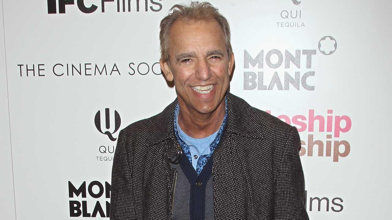 Actor Jay Thomas attends The Cinema Society and Montblanc screening of IFC Films Hateship Loveship at Museum of Modern Art on April 8, 2014 in New York City.Jim Spellman/WireImage