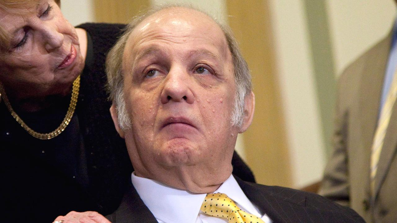 James Brady, the White House press secretary gravely wounded during the 1981 assassination attempt on President Ronald Reagan, died Monday, Aug. 4, 2014. He was 73. <span class=meta>(AP)</span>