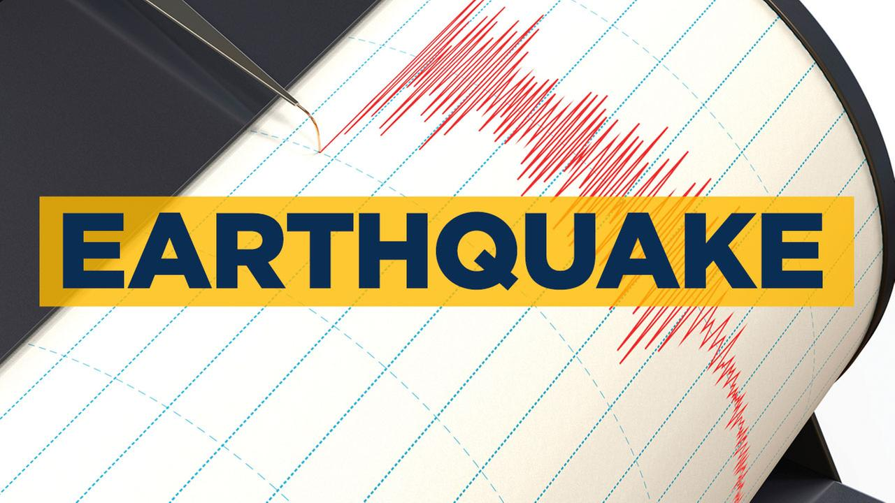 Magnitude 4.0 earthquake strikes near San Diego