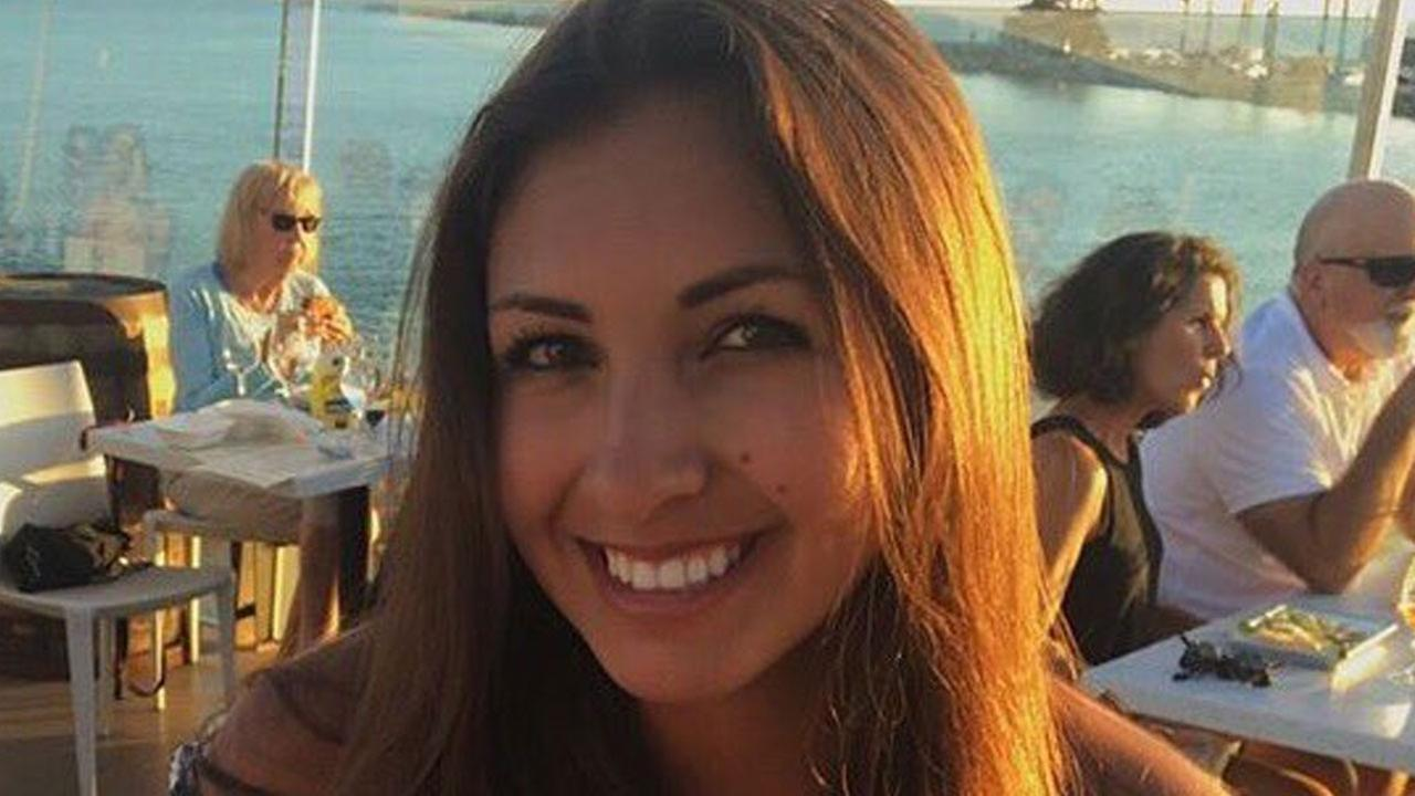 Las Vegas shooting: White Sox prospect's sister dies in massacre
