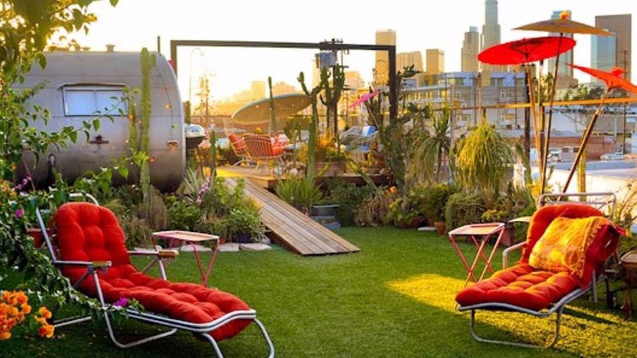 4 coolest airstream Airbnbs in Los Angeles (plus an all-night bus)