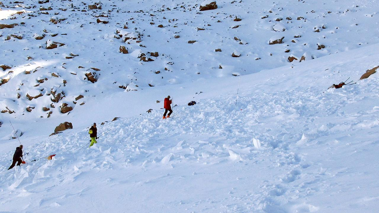 Montana climber commits suicide after girlfriends dies in avalanche