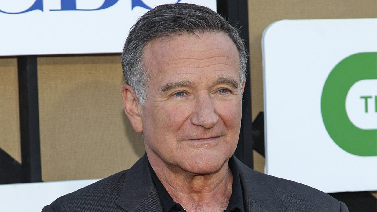 Actor Robin Williams attends the CW, CBS and Showtime 2013 summer TCA party on July 29, 2013 in Los Angeles, California.