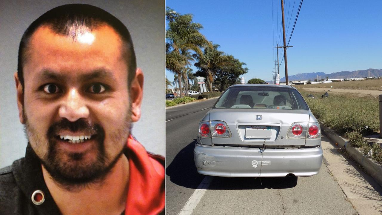 California Man Supposedly Made Nephew, 11, Drive Car While He Was Intoxicated