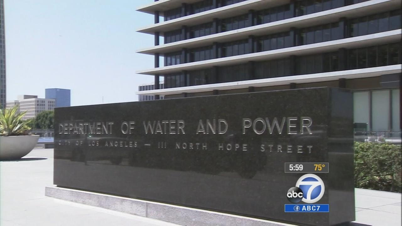 Los Angeles officials are calling for tougher restrictions on residential water customers in an effort to conserve during Californias drought.