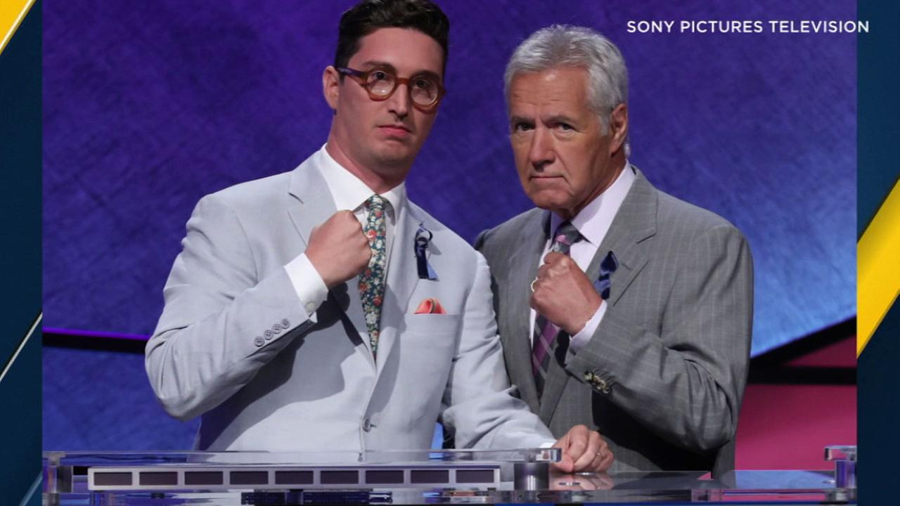 The best of the best are competing for big prize money on Jeopardy! Tournament of Champions, and the 15 contestants include four Southern Californians.