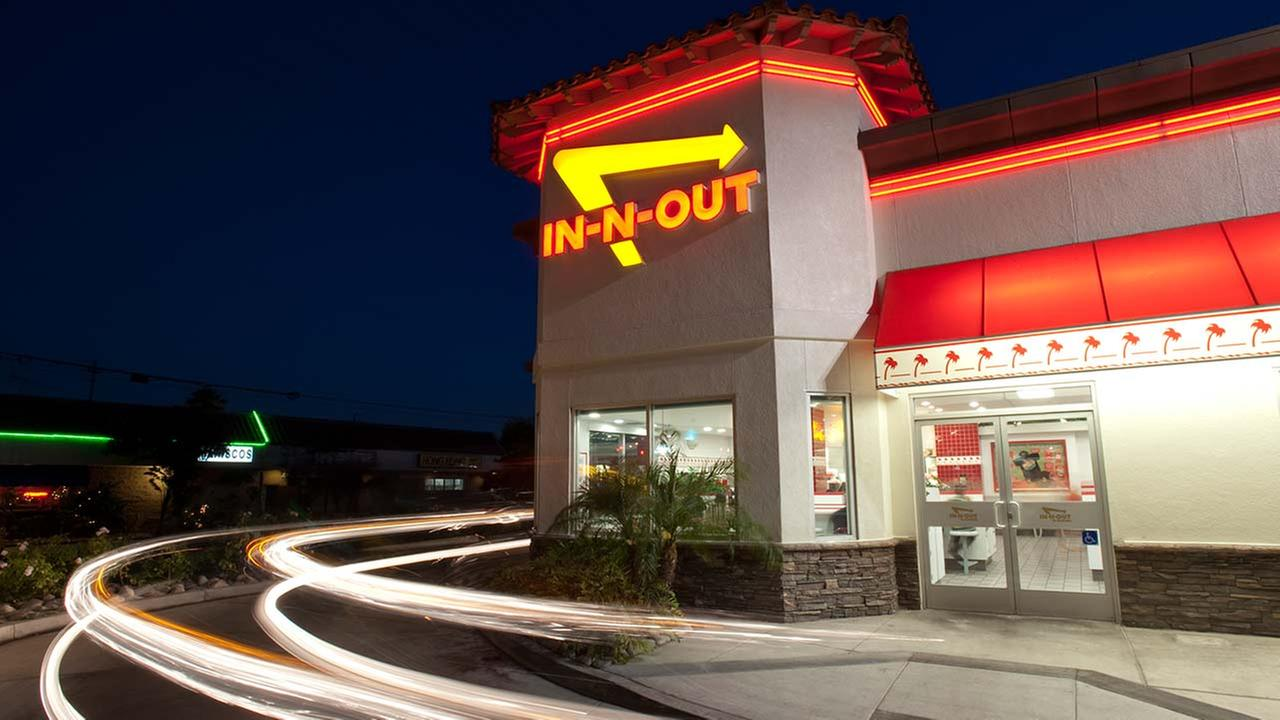 N-Out expanding to Colorado