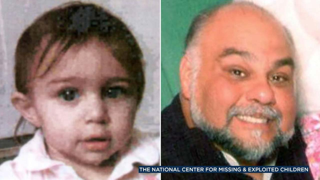 Angelina Deluca and Michael Stevens are seen in undated photos.