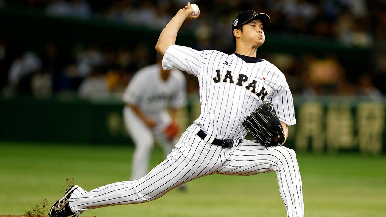 Sports digest: Japanese two-way baseball star Ohtani heads to Angels