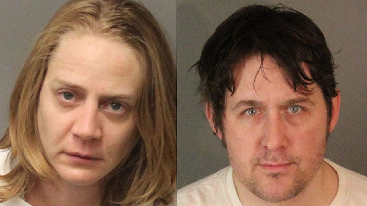 Riverside residents Ashley Carroll, 31, and Benjamin Baldassarre, 39, were allegedly involved in selling illegal drugs with use of a drone.