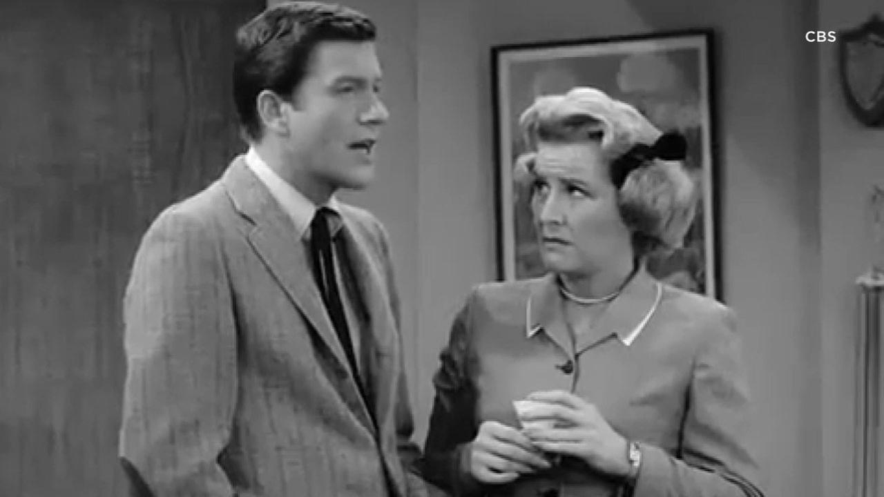 Rose Marie, The Dick Van Dyke Show Star, Dead at 94