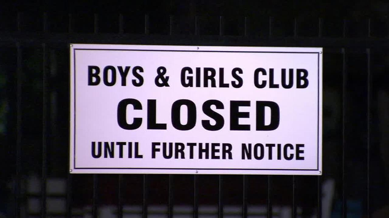 El Monte Boys and Girls Club was closed in late-August amid allegations of gang activity.