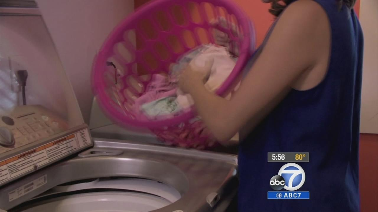 The average family does 400 louds of laundry per year. A Consumer Reports study found the six most common money wasters.