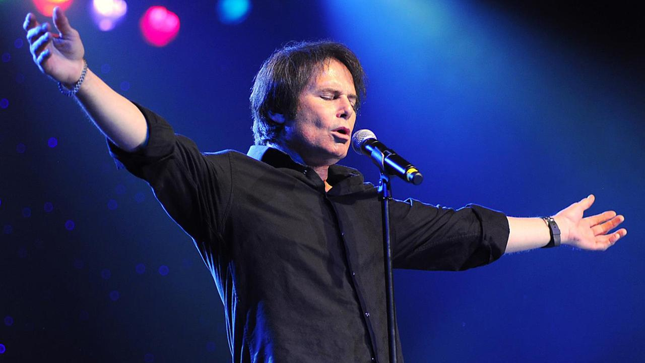 Jimi Jamison, leader singer of the 1980s rock band Survivor, died Sunday, August 31, 2014 of an apparent heart attack at his home in Memphis, Tennessee. He was 63. <span class=meta>(Facebook.com&#47;survivortheband)</span>