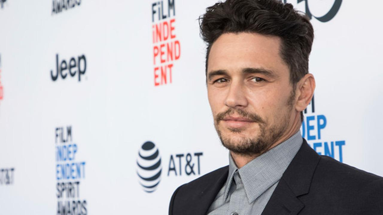 James Franco Is Accused Of Sexual Misconduct By His Former Acting Students