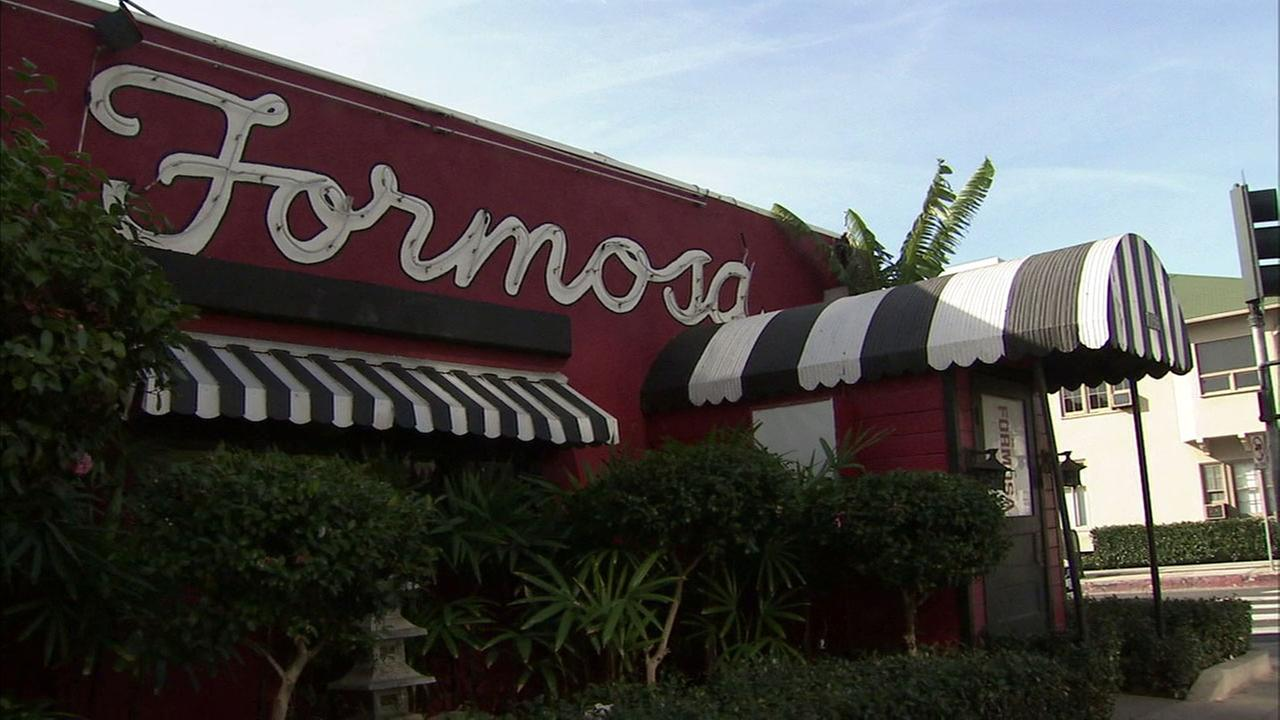 The Formosa Cafe is a Los Angeles landmark that dates back to the golden days of Hollywood and is about to reopen under new ownership.