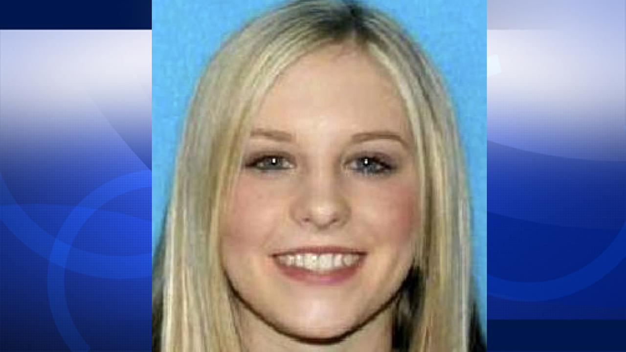 Undated photo of Holly Bobo provided by the Tennessee Bureau of Investigation.