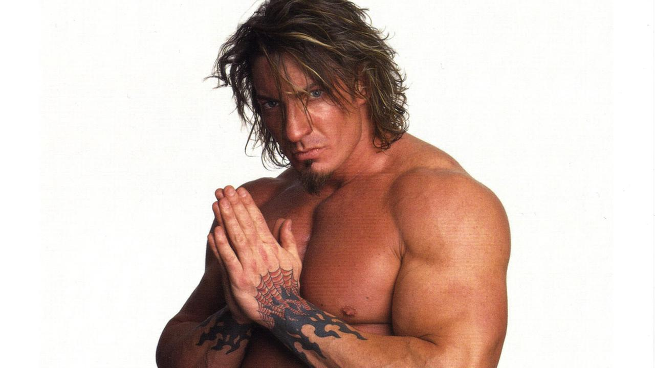 Former WWE wrestler Sean OHaire was found dead in his South Carolina home on Tuesday, Sept. 9, 2014. He was 43. <span class=meta>(WWE)</span>
