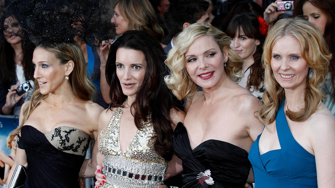 Kim Cattrall makes it clear to Sarah Jessica Parker: They're not friends
