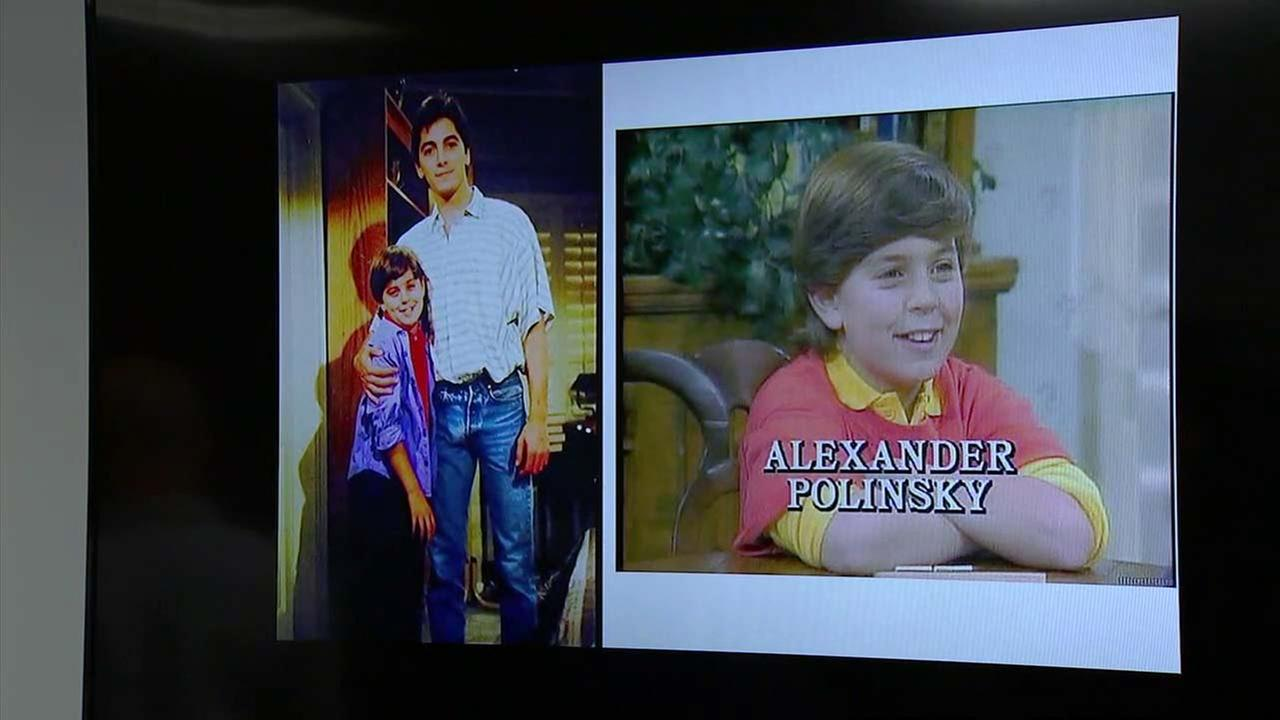 Another former 'Charles in Charge' actor claims abuse by Scott Baio