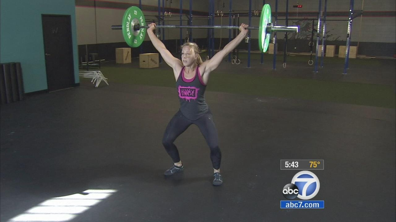 A legal battle is brewing between a well-known North Hollywood recording studio and its new neighbor, a Crossfit gym.