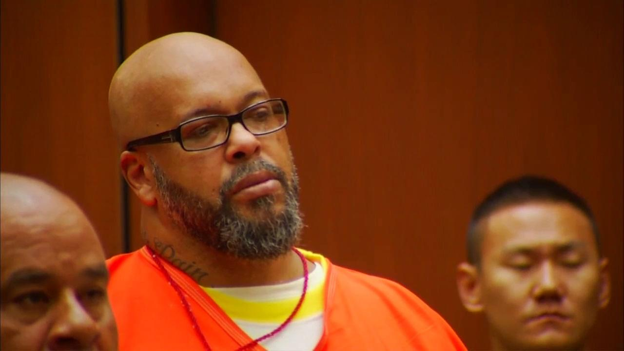 One current and one former attorney for rap mogul Marion Suge Knight have been indicted on charges including conspiring to bribe potential witnesses in his upcoming murder trial.