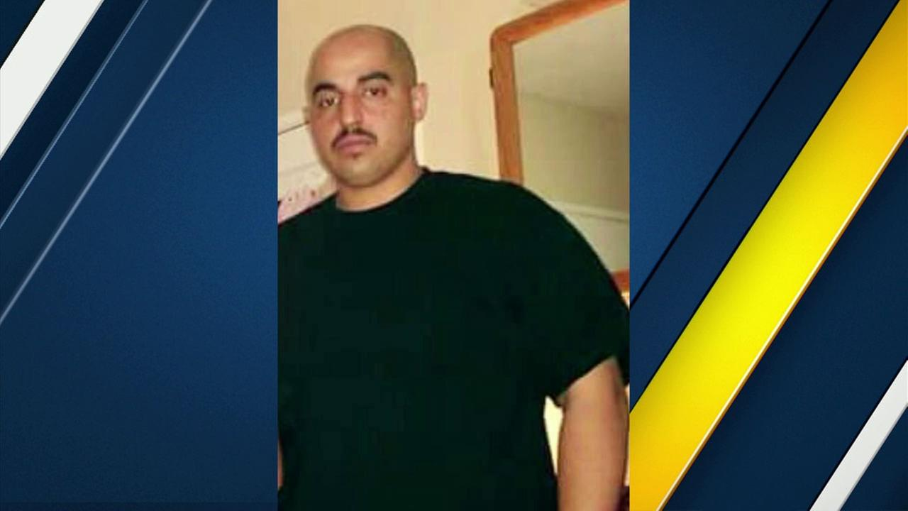 An undated photo of Angel Maciel, who was gunned down in Arleta on October 2017.