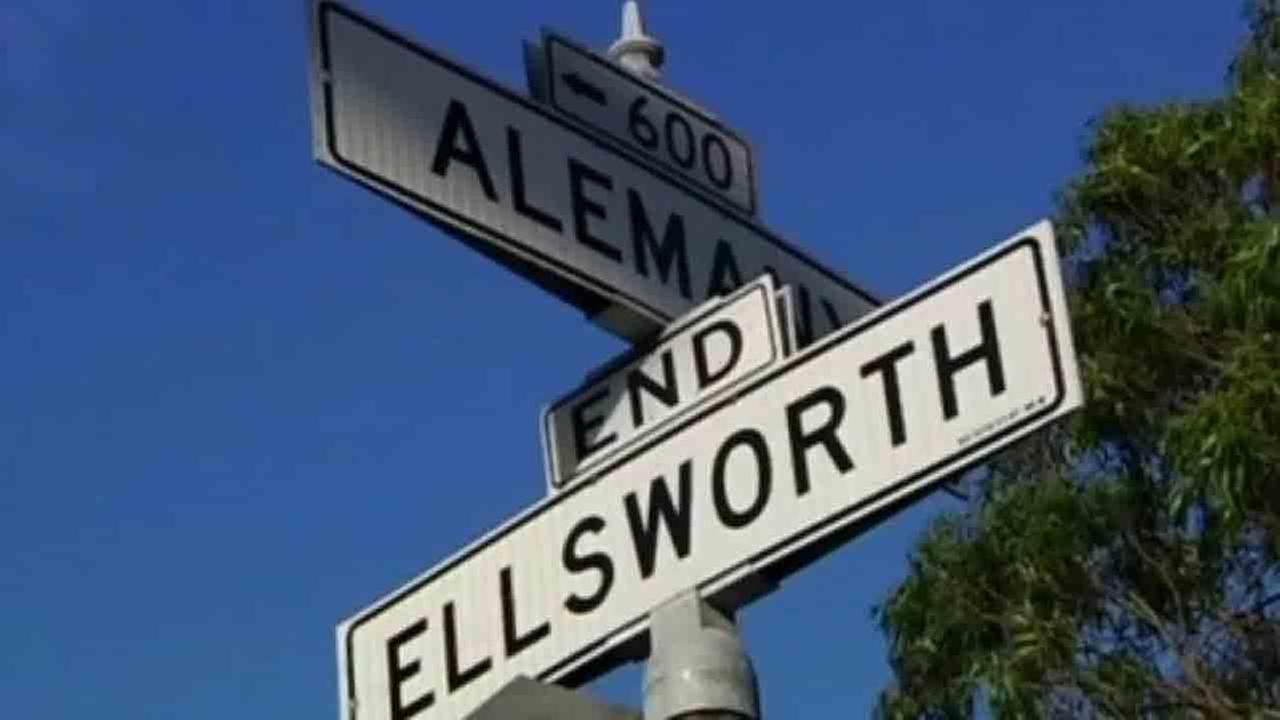 A San Francisco Uber driver allegedly hit a passenger in the head with a hammer near Alemany Boulevard and Ellsworth Street in the Bernal Heights area of San Francisco.