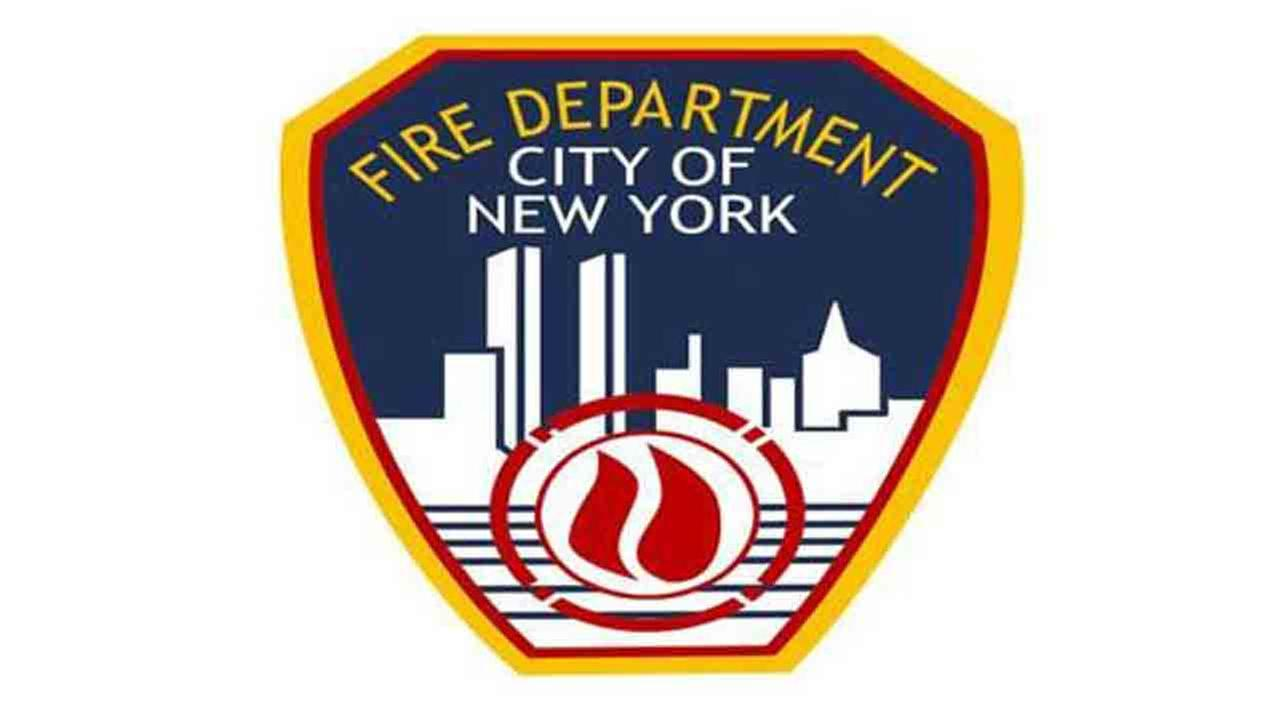 Fdny Captain Arrested On Suspicion Of Lewd Acts With