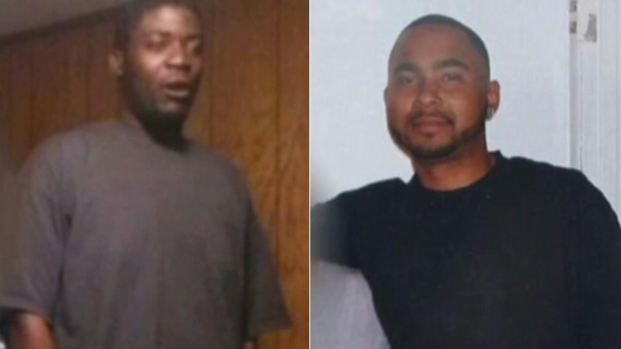 Dominique Cheppelle Barnett, 24, is seen in an undated photo, left. Jerrod Taylor, 23, is seen in an undated photo, right.