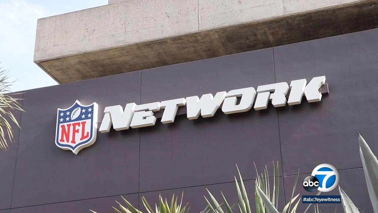 NFL Media moving to Inglewood entertainment complex in 2021