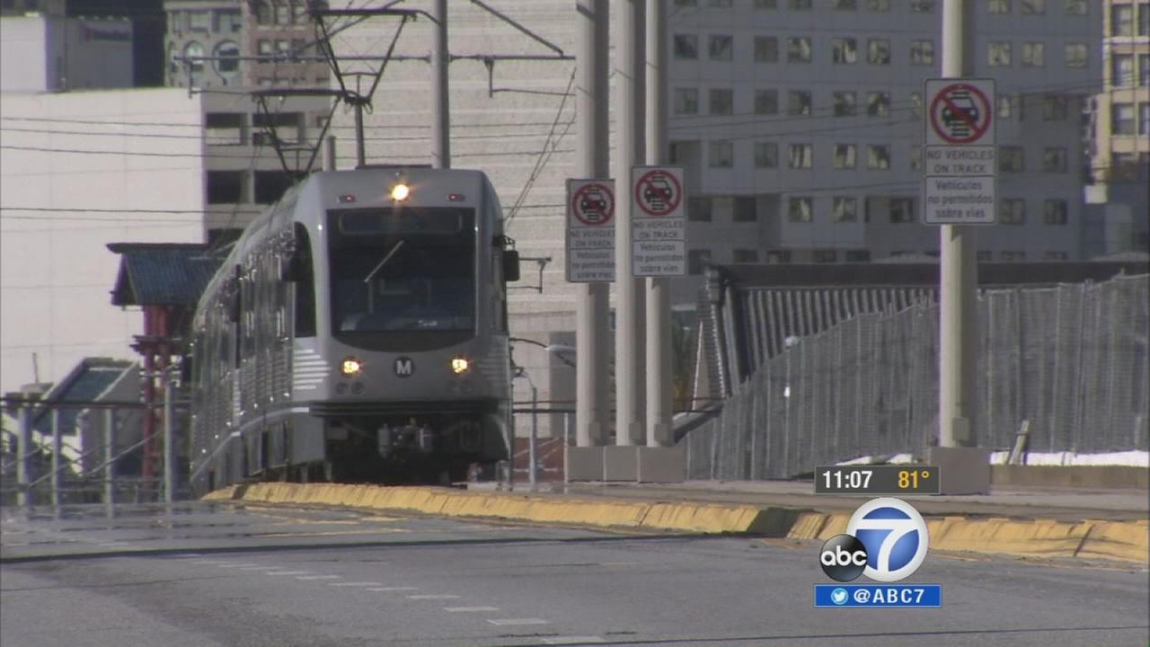 The Regional Connector Light Rail Project is slated to link several lines and allow passengers to take a single trip across cities.