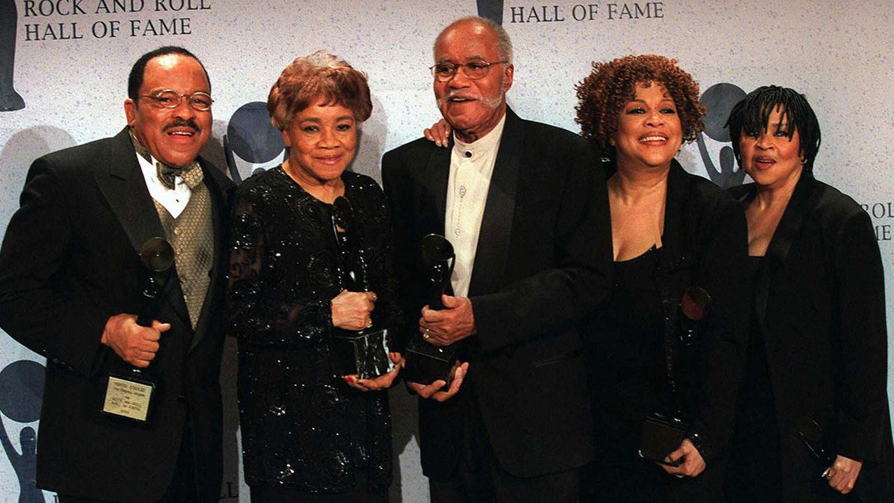 Yvonne Staples, key member of Staple Singers, dies at 80