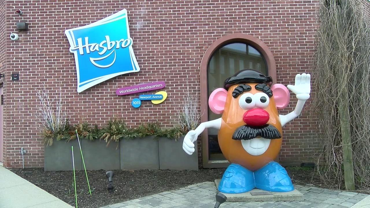 Toy manufacturer Hasbro is launching a pilot toy recycling program.