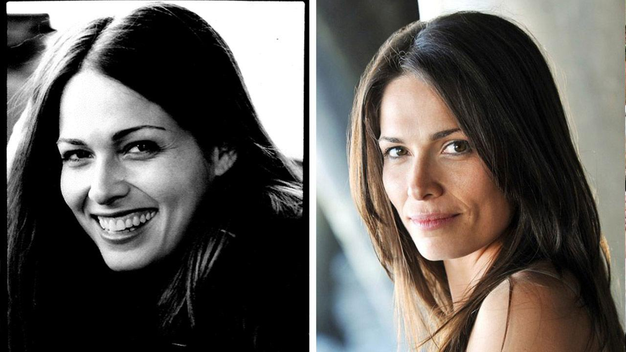 Sarah Goldberg, best known for her role in 7th Heaven, passed away in her sleep on Saturday, Sept. 27, 2014. The 40-year-old actress is believed to have died due to a heart condition. <span class=meta>(AP &#47; Sarah Danielle Goldberg &#47; Facebook)</span>