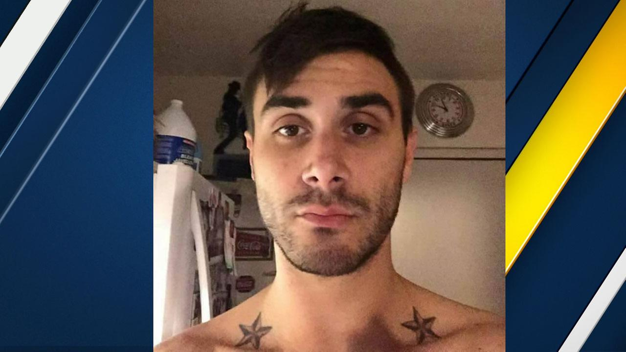Zach Kennedy, 32, who had been missing since Oct. 22, 2017, is shown in an undated photo.