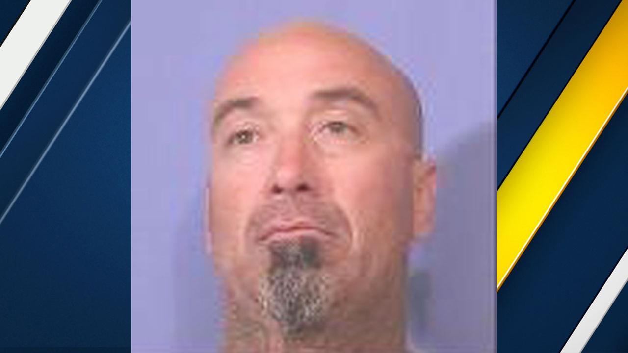 An undated photo of 47-year-old Glen Mullicane.