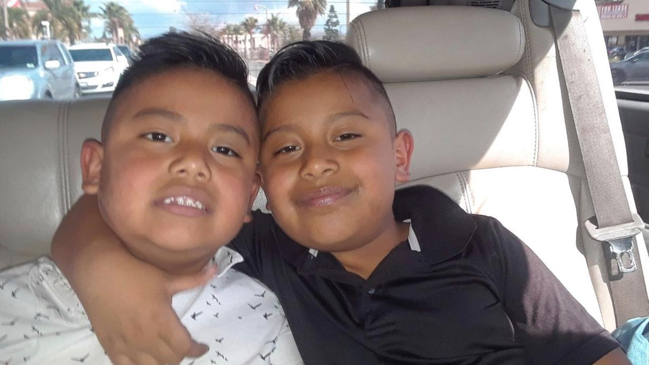 Two young brothers have been publicly identified after being killed while riding in a car that was struck head-on by a car that was street racing in Mead Valley.