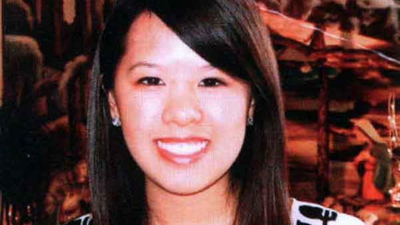 This 2010 photo provided by tcu360.com, the yearbook of Texas Christian University, shows Nina Pham, 26, who became the first person to contract the disease within the US.