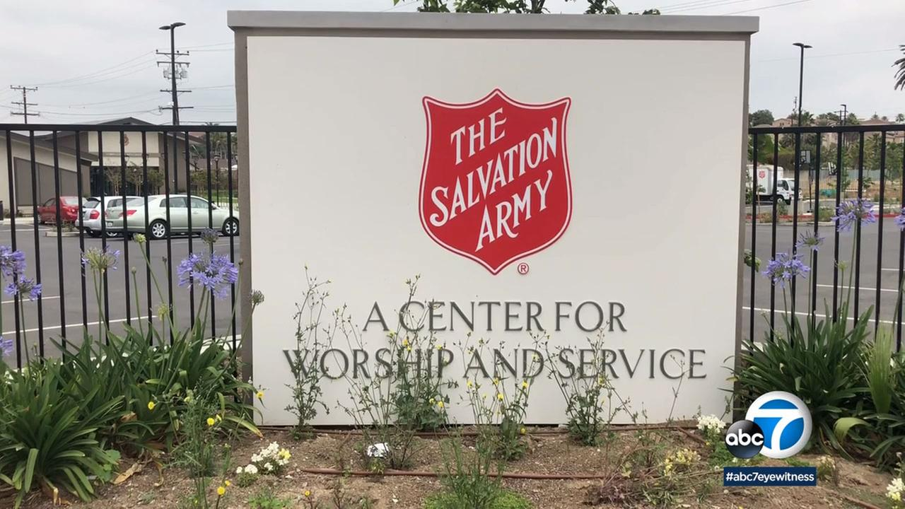 The Salvation Army in Long Beach is looking to expand.