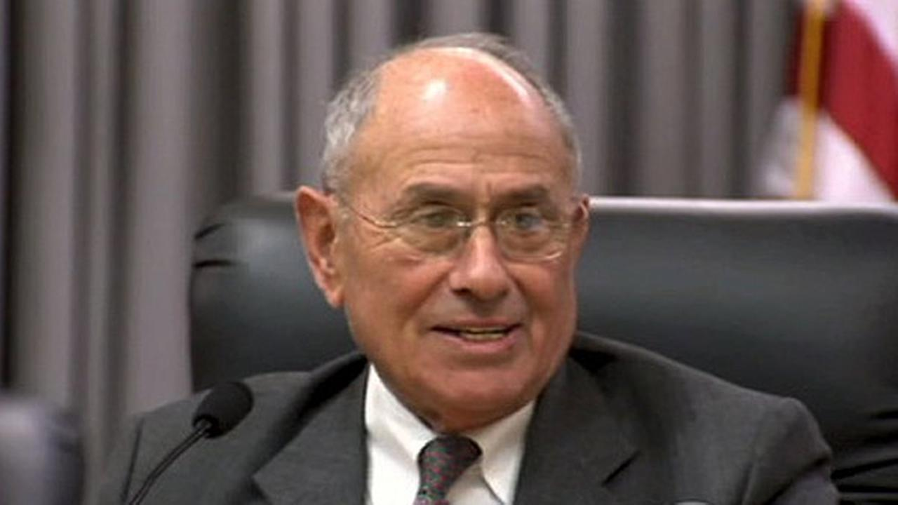 Ramon Cortines is seen in this undated file photo.