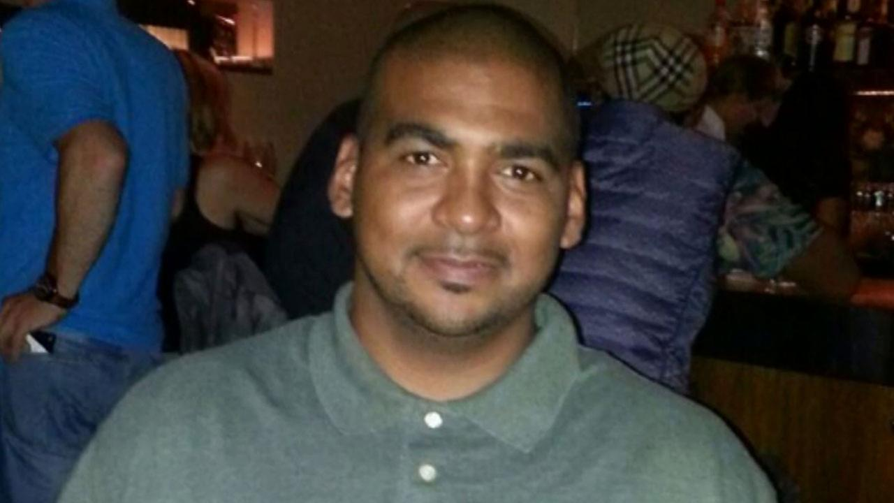 Former Harlem Globetrotter Rico Omarr Harris, 37, of Alhambra was reported missing Oct. 20, 2014.