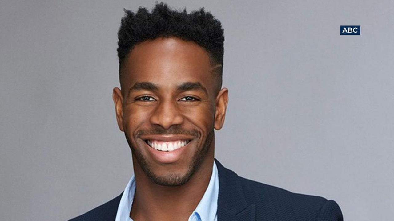 Lincoln Adim is a contestant on ABCs The Bachelorette.
