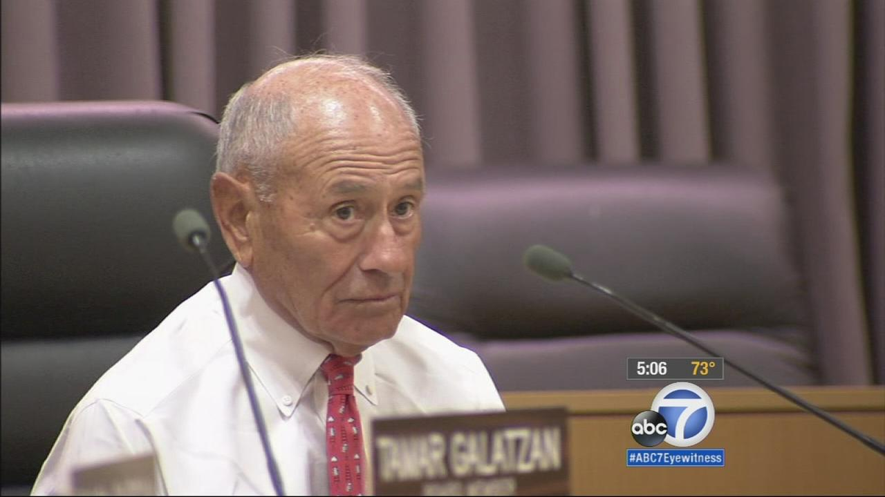 Los Angeles Unified School District Superintendent Ramon C. Cortines says resolving the so-called MiSiS meltdown is going to take time and will cost money.