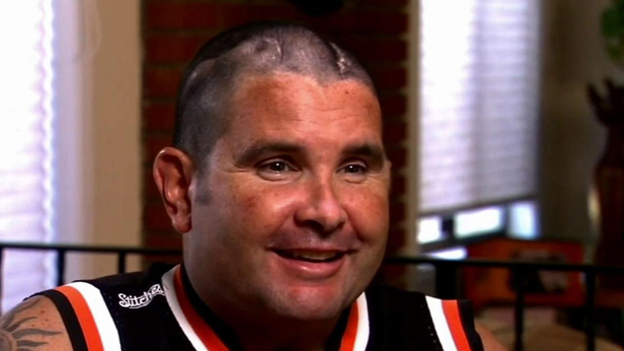 Bryan Stow has spoken out for the very first time about the brutal attack at Dodger Stadium that left him severely brain damaged.
