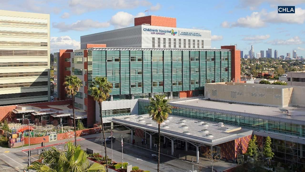 CHLA receives anonymous $20 million donation