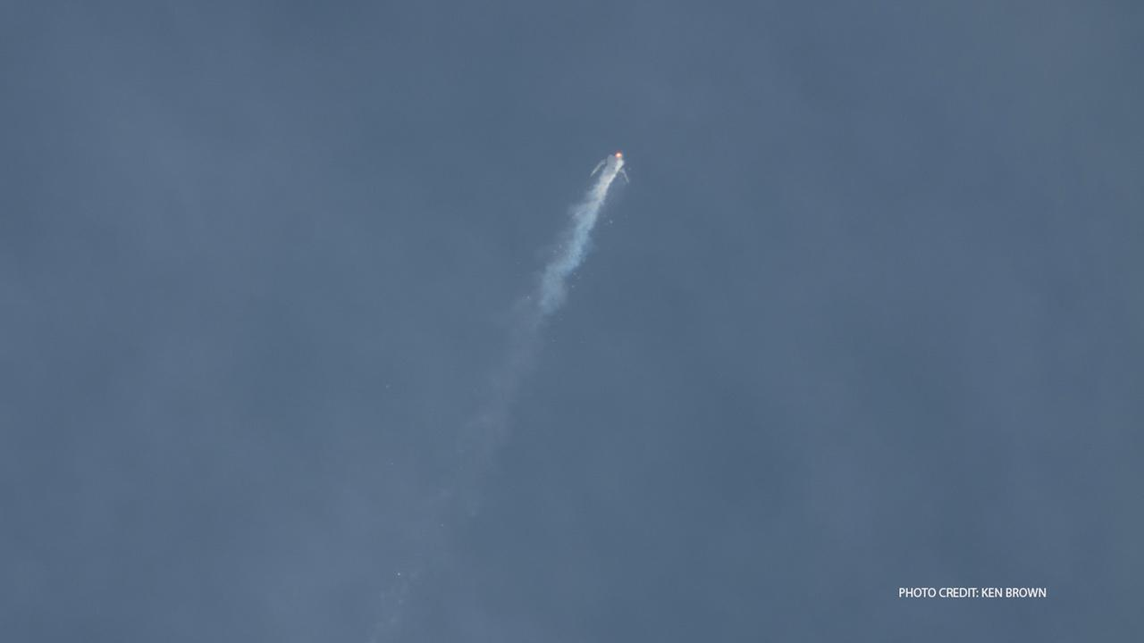 Virgin Galactics SpaceShipTwo space tourism rocket exploded during a test flight over the Mojave Desert on Friday, Oct. 31, 2014.