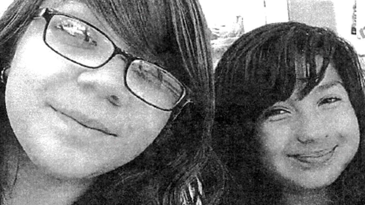 Jessica Gallegos, 15, and Yahaira Guzman, 14, were last seen on Monday, Nov. 10, 2014.