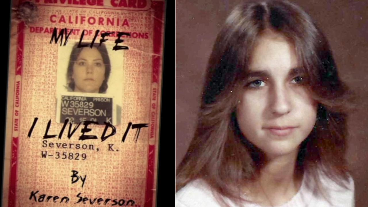 A convicted killer who hoped to profit from her new memoir in which she describes brutally killing her friend will not be cashing in. The distributor says the book will be free.