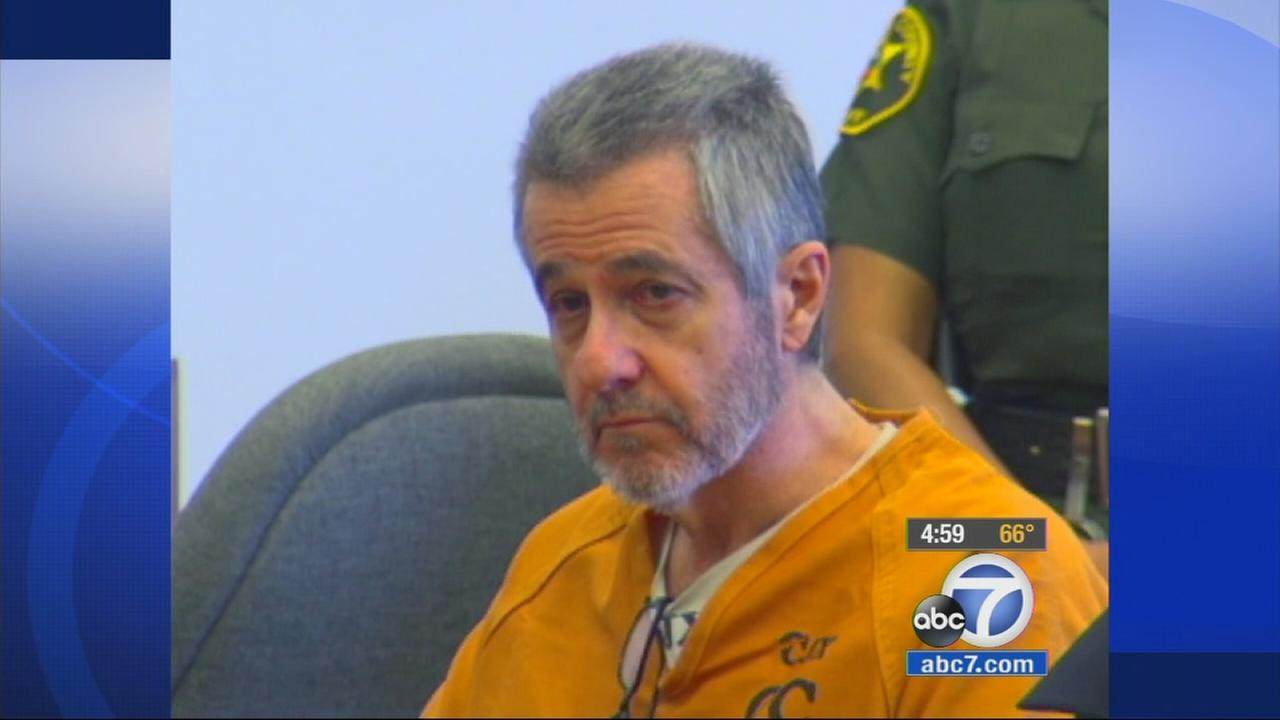 Paul Curry, a former nuclear engineer, has been sentenced to life in prison without the possibility of parole for poisoning his wife with a lethal injection of nicotine in 1994.